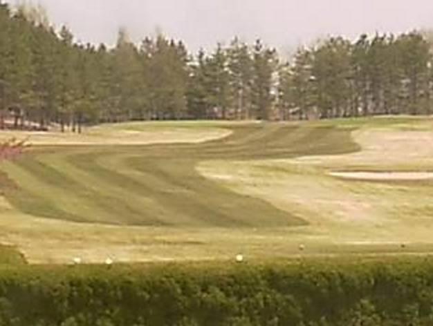 泉国際ゴルフ倶楽部ライブカメラ