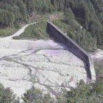 木曽川水系:滑川・十王沢川の砂防ライブカメラ(5ヶ所)