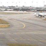 コペンハーゲン空港ライブカメラ