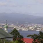 元町教会郡・函館市街地・駒ケ岳などライブカメラ