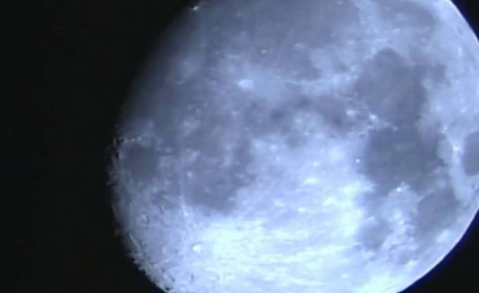 星の子館の天文ライブカメラと雨雲レーダー/兵庫県姫路市