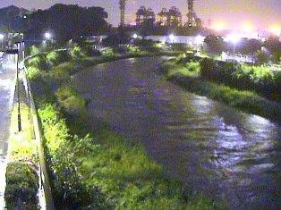 世田谷区周辺の河川ライブカメラと雨雲レーダー/東京都世田谷区