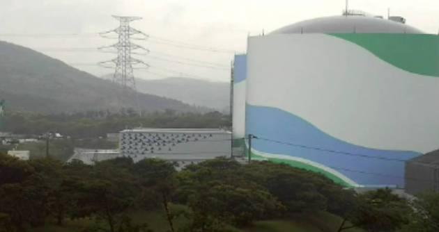 停止中:川内原子力発電所ライブカメラと雨雲レーダー/鹿児島県薩摩川内市