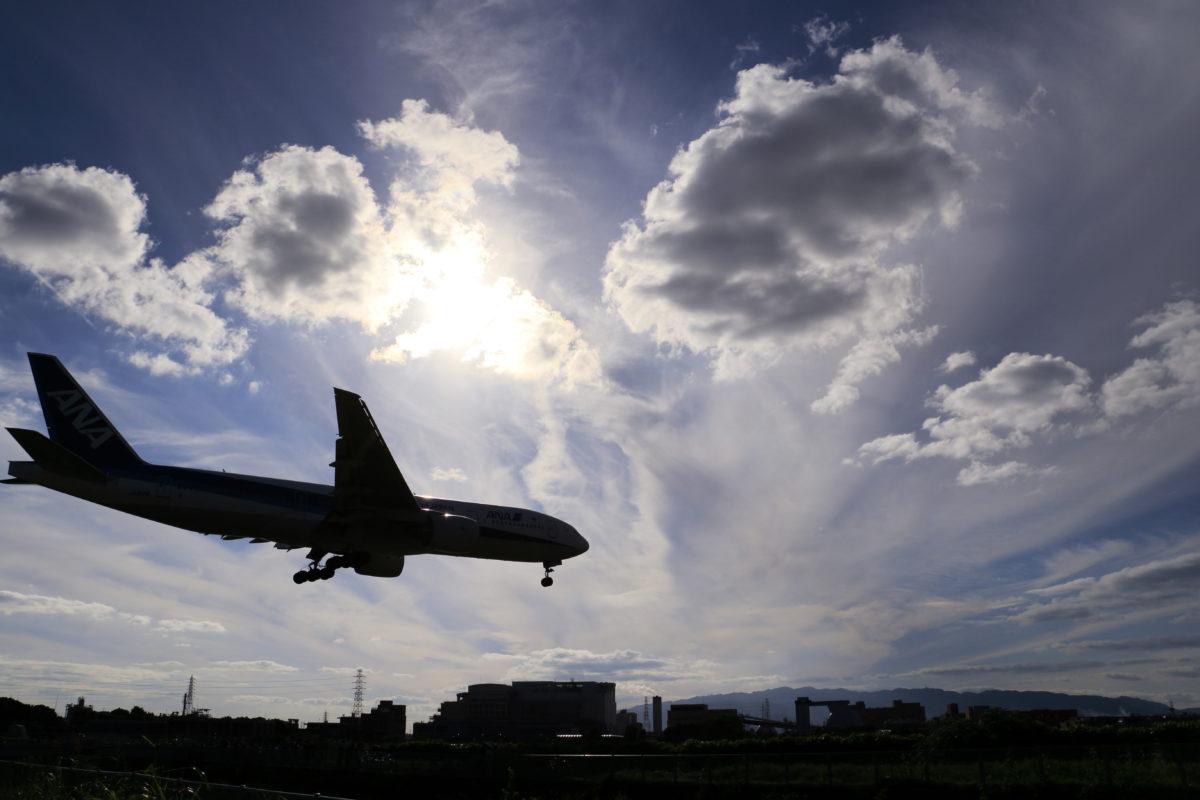 伊丹空港(大阪国際空港)のライブカメラ一覧