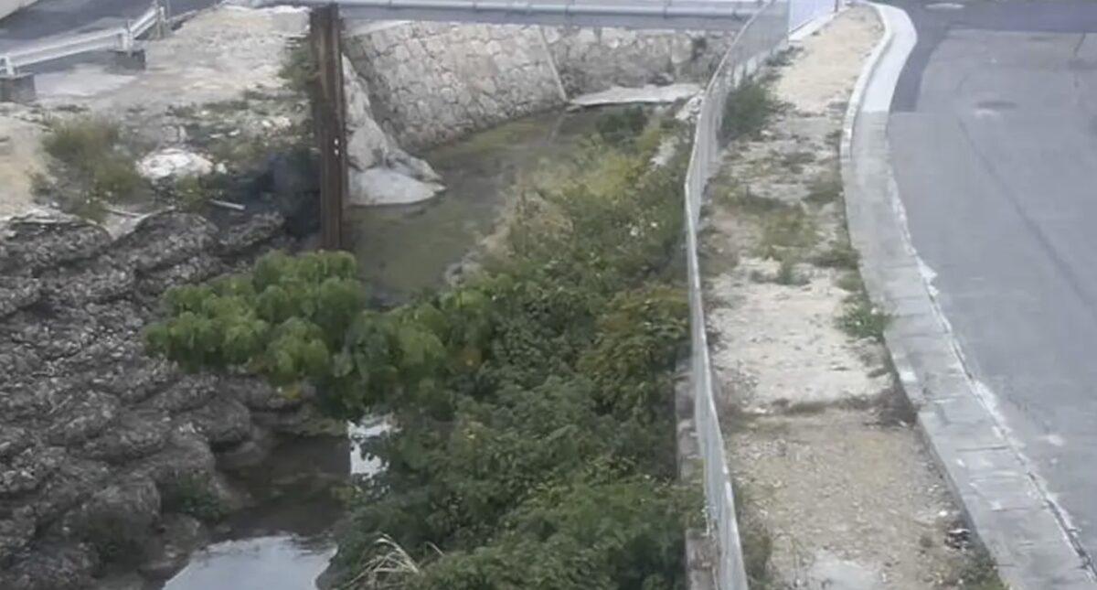 安謝川のライブカメラ一覧・雨雲レーダー・天気予報