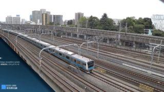 赤羽駅 ライブカメラと雨雲レーダー/東京都北区