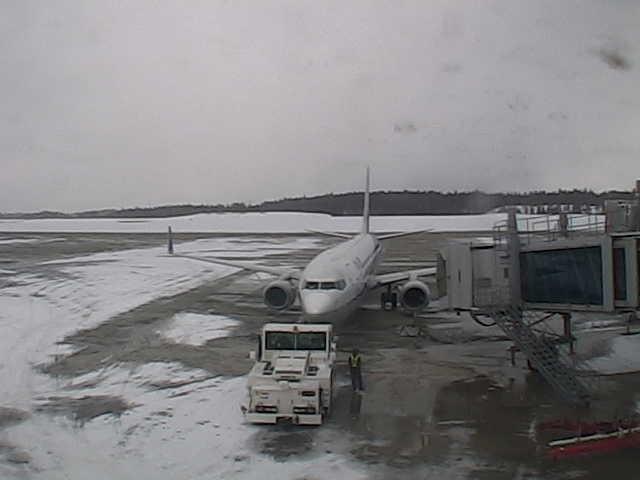秋田空港 ライブカメラと雨雲レーダー/秋田県秋田市