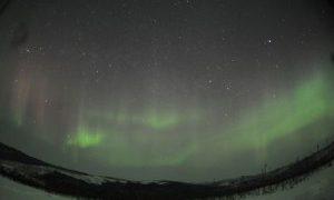 フェアバンクス オーロラライブカメラ/アメリカ アラスカ