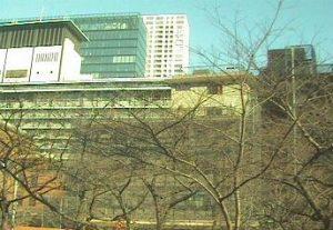 東京都(港区):アークヒルズのWebカメラ