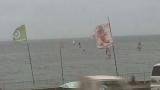 神奈川県横須賀市 津久井浜ライブカメラと雨雲レーダー
