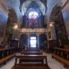 大聖堂の360度パノラマカメラ