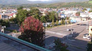 国道40号・239号・県道540号や街ライブカメラ(4ヶ所)と雨雲レーダー/北海道名寄市