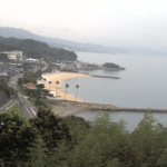 有明リップルランドと四郎ヶ浜 がみえるライブカメラ