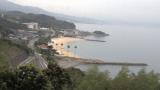 有明リップルランドと四郎ヶ浜 がみえるライブカメラと雨雲レーダー/熊本県天草市