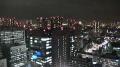 停止中:京都大学宇治キャンパスライブカメラと雨雲レーダー/京都府宇治市