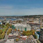 シアトルの街が200億画素で見れる!360度パノラマカメラ