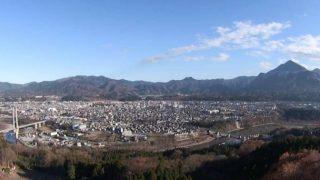 秩父雲海ライブカメラと雨雲レーダー/埼玉県秩父市