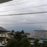 田子ノ浦港付近から見える富士山ライブカメラ