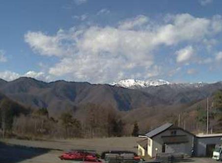 宝台樹スキー場の天気が確認できるライブカメラと雨雲レーダー/群馬県みなかみ町