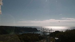 潮岬風力実験所の周辺の海ライブカメラと雨雲レーダー/和歌山県串本町