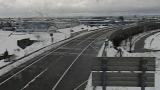 能越自動車道(国道470号)ライブカメラと雨雲レーダー/富山県