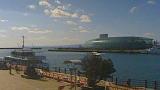 停止中:福島県いわき市 いわき・ら・ら・ミュウ ライブカメラと雨雲レーダー