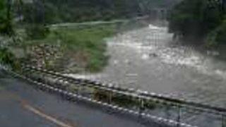 佐賀市の河川防災ライブカメラ(27ヶ所)と雨雲レーダー/佐賀県佐賀市