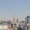 東京タワー(4K)ライブカメラ