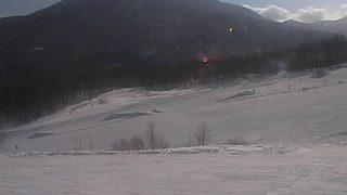 杉野沢のスキー場ライブカメラと雨雲レーダー/新潟県妙高市