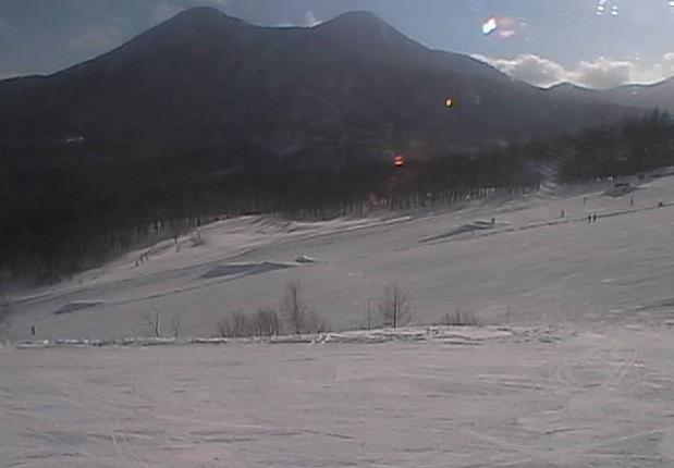 杉野沢のスキー場ライブカメラ