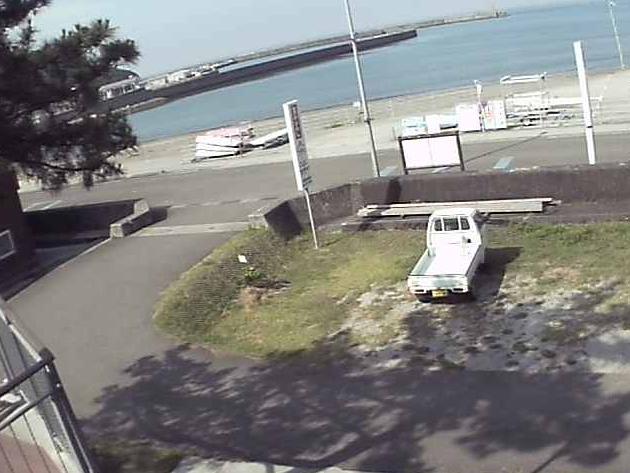 夜須・海の駅ライブカメラ