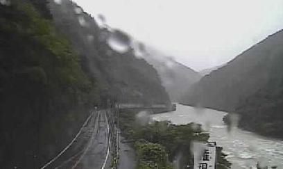 四国(徳島・香川・愛媛・高知)の道路状況ライブカメラと雨雲レーダー/四国