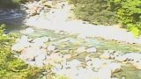 岐阜県中津川市 木曽川水系:落合川・中津川ライブカメラ(8ヶ所)と雨雲レーダー