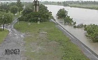 荒川上流(荒川、入間川、市野川、小畔川、都幾川)ライブカメラ(17ヶ所)