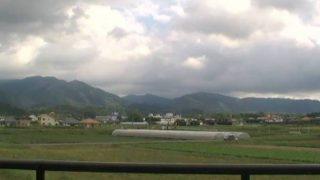 出水市ライブカメラと雨雲レーダー/鹿児島県出水市