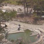 草津温泉西の河原公園ライブカメラ
