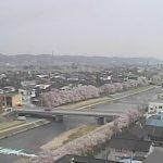 小矢部川(おやべがわ)ライブカメラ