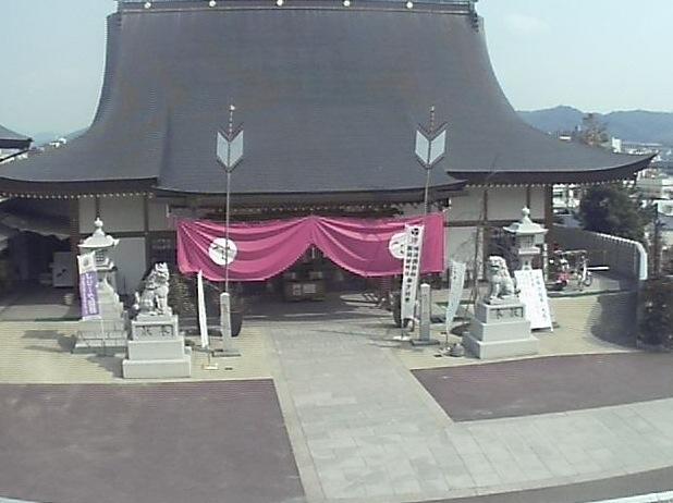 邇保姫神社(にほひめじんじゃ)ライブカメラ