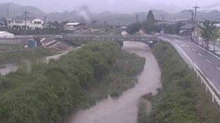 唐津市の河川や道路・街などライブカメラ(25ヶ所)と雨雲レーダー/佐賀県唐津市