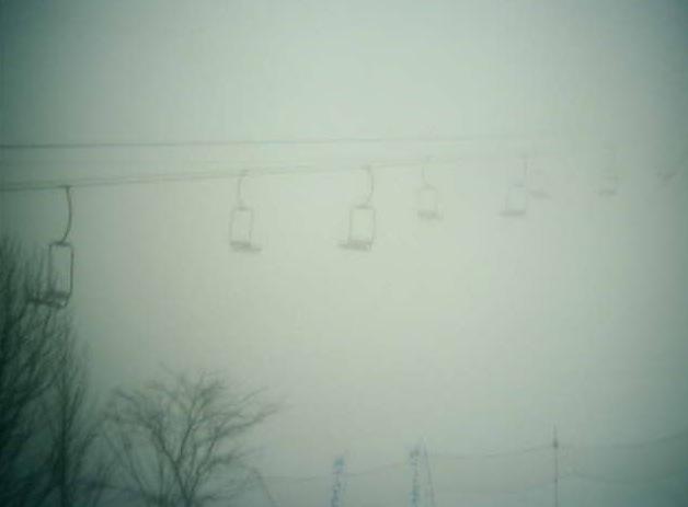 恩原高原スキー場・レイクサイドゲレンデライブカメラ