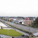 東北自動車道(郡山インターチェンジ付近)ライブカメラ
