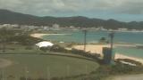 ホテルゆがふいんおきなわライブカメラと雨雲レーダー/沖縄県名護市