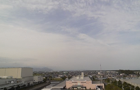 富士山ライブカメラと雨雲レーダー/静岡県静岡市