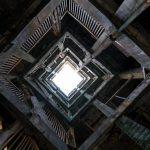 廃墟好きにおすすめ!日本最古の鉄筋コンクリート造アパート 軍艦島 30号棟(グラバーハウス)の360度パノラマカメラ