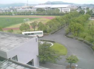 福山平成大学ライブカメラと雨雲レーダー/広島県福山市