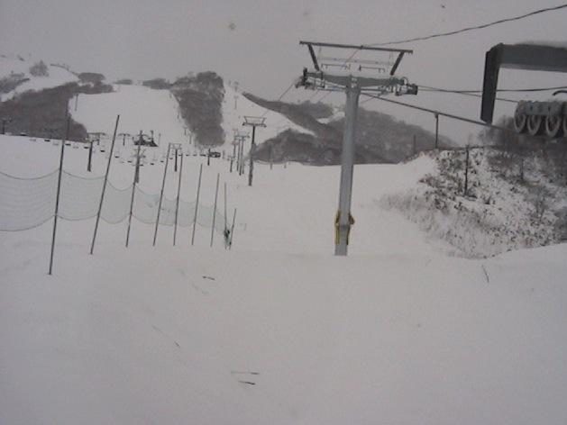 ニセコグラン・ひらふスキー場 ヒラフゴンドラライブカメラと雨雲レーダー/北海道倶知安町