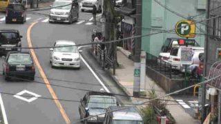 箱根湯本 ライブカメラと雨雲レーダー/神奈川県箱根町