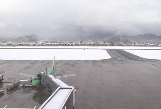 停止中:北日本・北陸で荒れた天気 ライブカメラ(NHK)と雨雲レーダー/北海道・東北