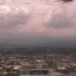 富士宮市から見える富士山ライブカメラ
