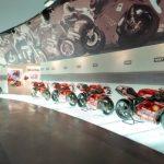 オートバイ好きにオススメ!ドゥカティ・ミュージアムが楽しめるストリートビュー